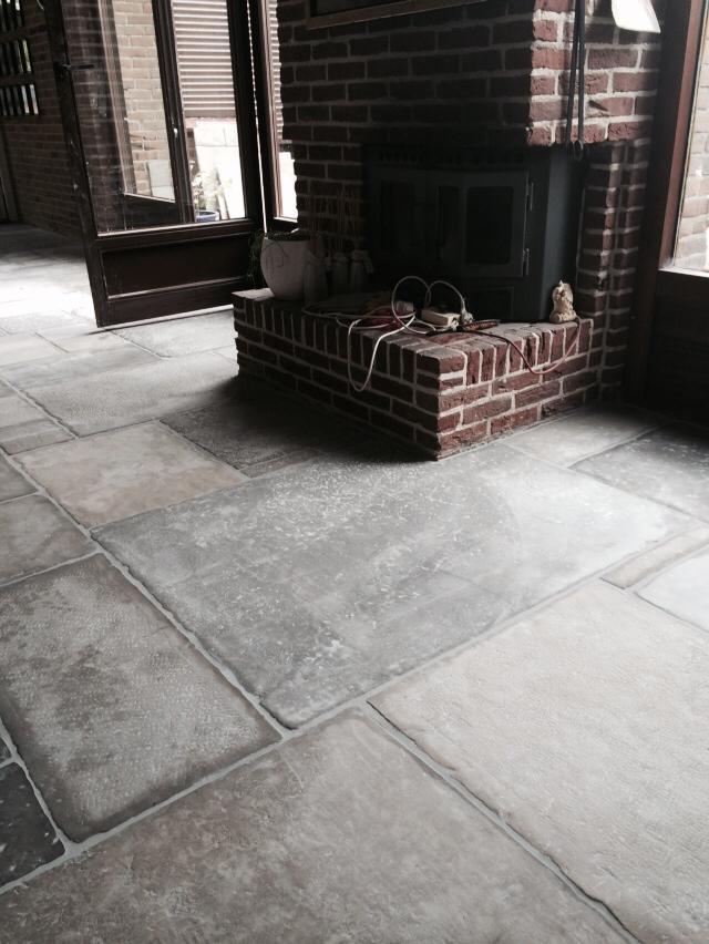 Project Castle Stones